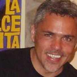 Retrato de Edgar Villalpando