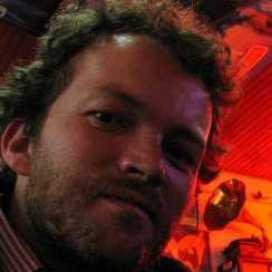 Mauricio Gómez Ossa