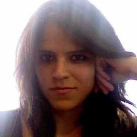 Cristina Buenrostro Sánchez