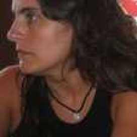 Silvana Isasi Pecci