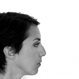 Retrato de Martina Flor Arce
