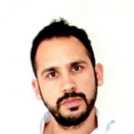 Retrato de Sebastián Charras