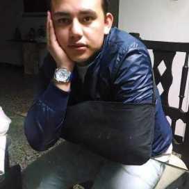 Jonathan Vargas