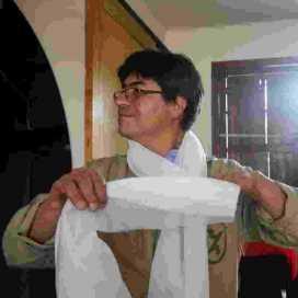 Armando Chicangana