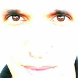 Retrato de Ariel Pintos