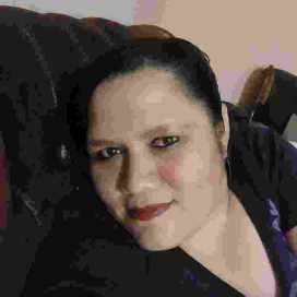 Claudia Veronica Rodriguez Fernandez