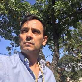 Guillermo García Lu Bello