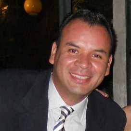 Jaime Pastor Alvarado