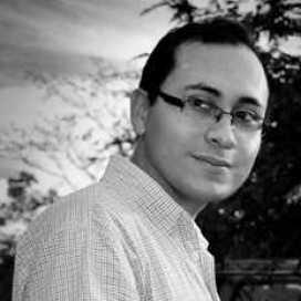 Retrato de Daniel Ramirez Moreno