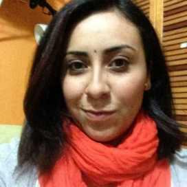 Alicia Curiel