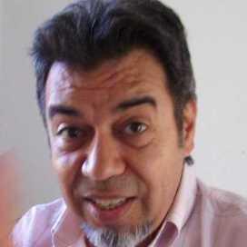 Retrato de Ramón Andrés Fernández