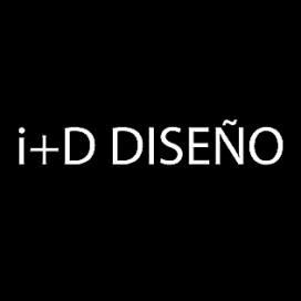 Logotipo de I+D Diseño