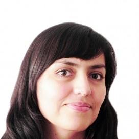 Helen Martínez