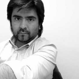 Retrato de César Antonio Sagredo Aravena