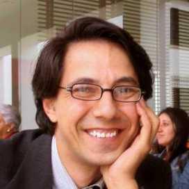 Retrato de Jorge Del Castillo