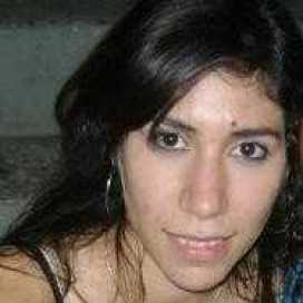 Eugenia Patiño Diaz