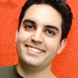 Santiago Salcido