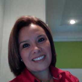 Clara Maria Flores Garcia