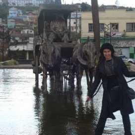 Fernanda Agatyway