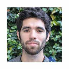 Retrato de Lucas Ibañez