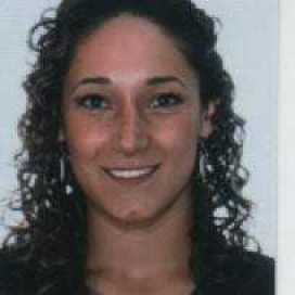 Ana Laura Navarro Sangri