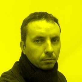 Retrato de Martin Uanini
