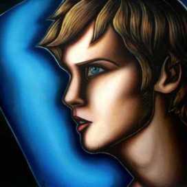 Retrato de Bruno Ferato