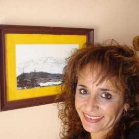 Mariel Bejar