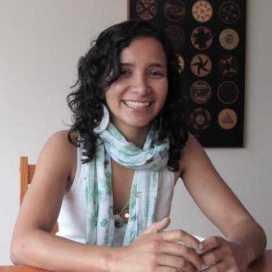 Ana Lucia Garcés Dávila