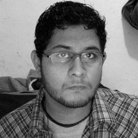 Abel Reyes Solano