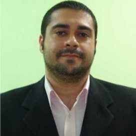 Retrato de Carlos Miranda