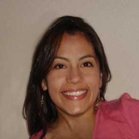 Maria Alejandra Segovia Narro