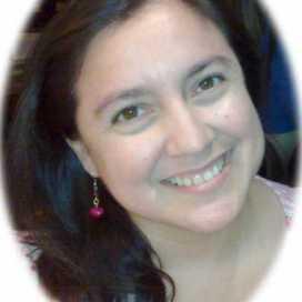 Alejandra Berenice Pantoja Calcáneo