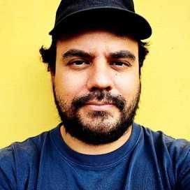 Retrato de Carlos Andrés Franco Pachón