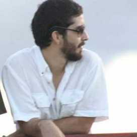 Oscar Reinoso B.