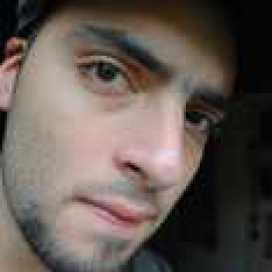 Retrato de David Ospina Benítez