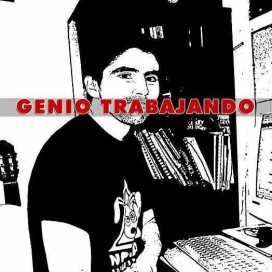 Retrato de Frank Trujillo