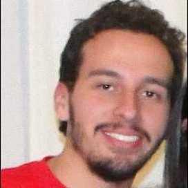 Santiago Mejía Osorio