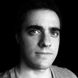 Retrato de Nicolás Muiño