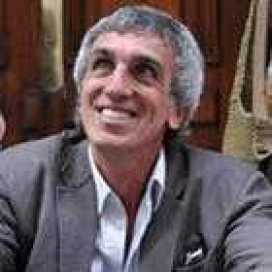Alberto Gorbatt