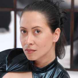 Retrato de Ximena Martinez
