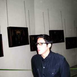Retrato de Demian Cruz