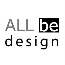 Logotipo de All Be Design