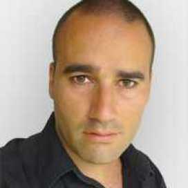 Retrato de Daniel García