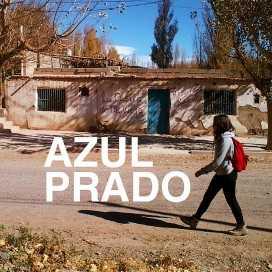 Retrato de Azul Prado