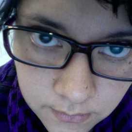 Retrato de Liliana Rodriguez Rodriguez