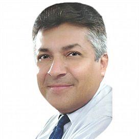 Retrato de Eleuterio Herrera