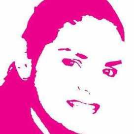 Retrato de Geovana Godoy