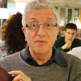 Francisco Santonja