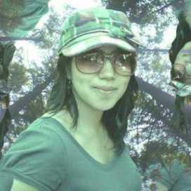 Retrato de Ariadna Magaly Carrasco Jiménez